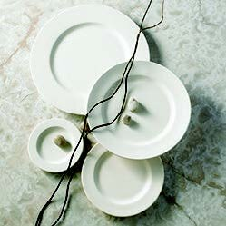 Pottery -- Dinnerware