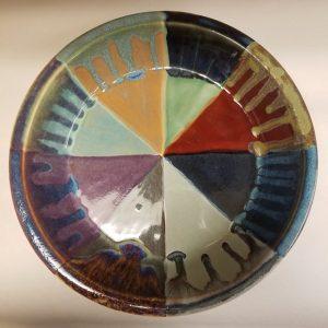 Pottery -- Stoneware